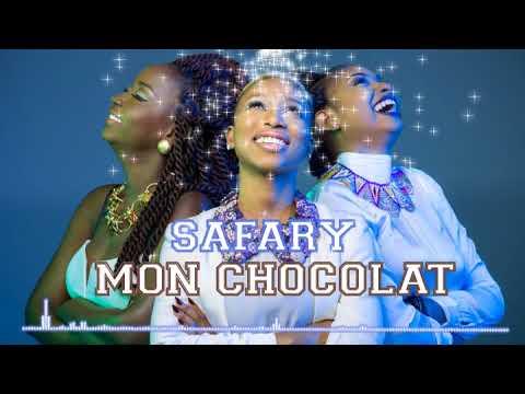 Safari   Mon Chocolat