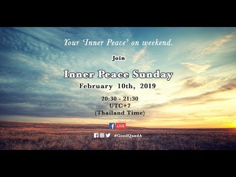 iPSunday Live - Feb 10, 2019
