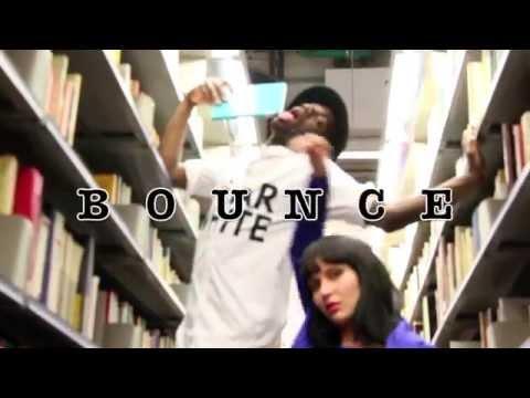 IGGY AZALEA | Bounce | Choreo by Delphine Lemaitre & Alain Dias @delphinelem @IAmMrPope @iggyazalea