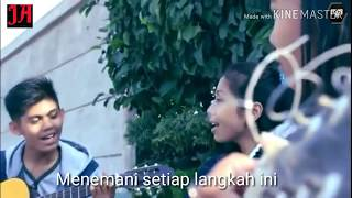 Gambar cover Waw Suara Emas Anak Majenang, RA BAND. SAHABAT SEJATI + LIRIK