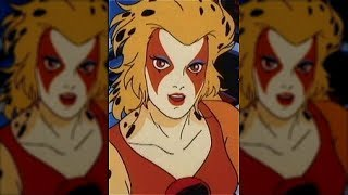 Things Only Adults Notice In Thundercats