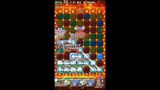 【ポコダン】タワーオブポコロン第2回第2弾!!25階攻略!!