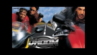 Dhoom Full Movie facts | John Abraham | Abhishek Bachchan | Uday Chopra | Esha | Rimi