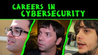 Careers in Cybersecurity- Expert Advice From BlackHat & DEFCON thumbnail