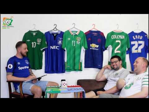 IFFTV - Transfer Special - Brighton & Hove Albion