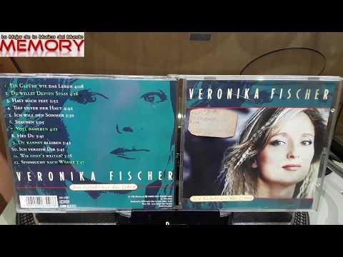 Veronika Fischer - Du willst deinen Spass (You Know What to Do) (1984)
