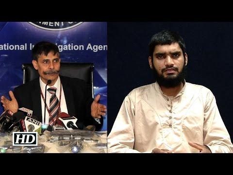 Pakistani military experts trained captured terrorist: NIA