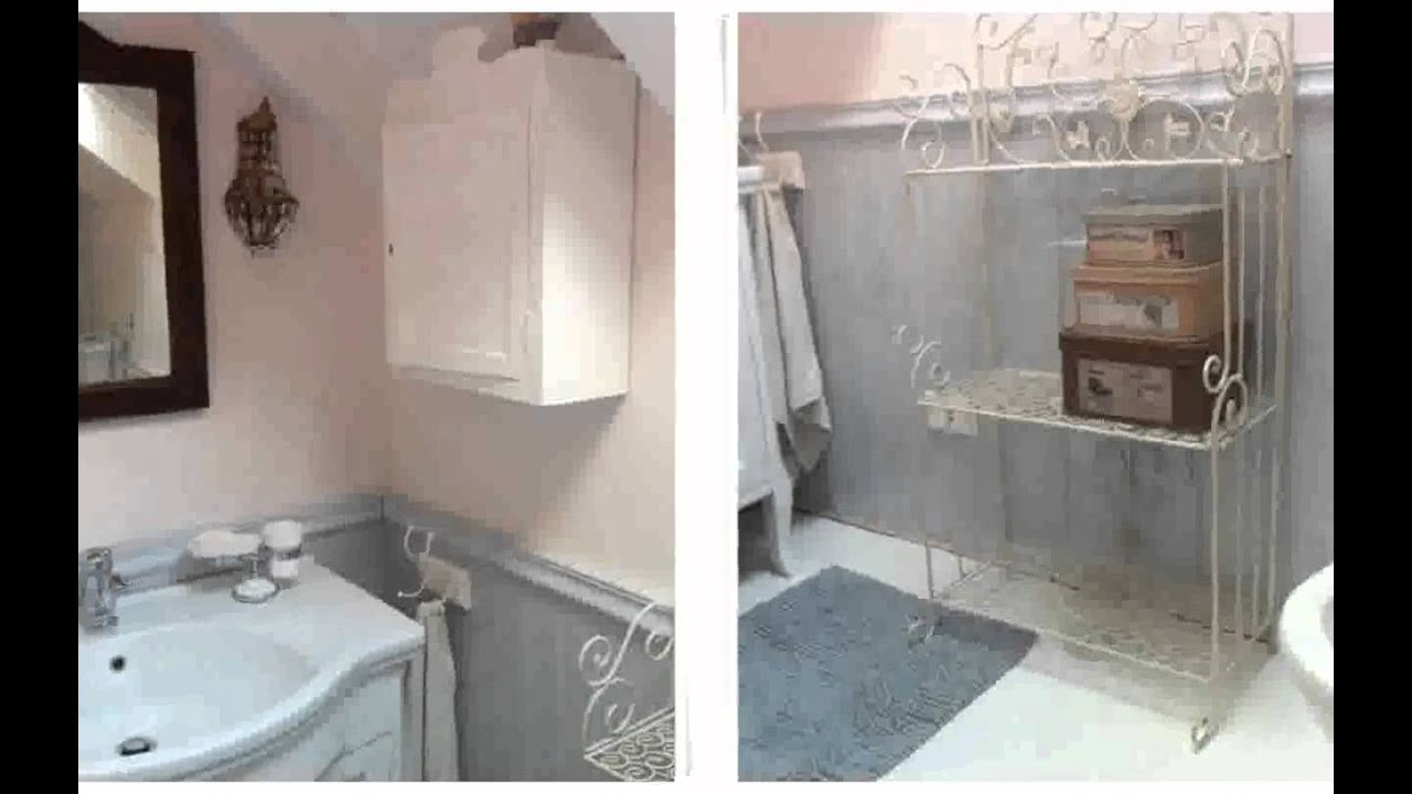 shabby chic bathroom accessories sets | My Web Value