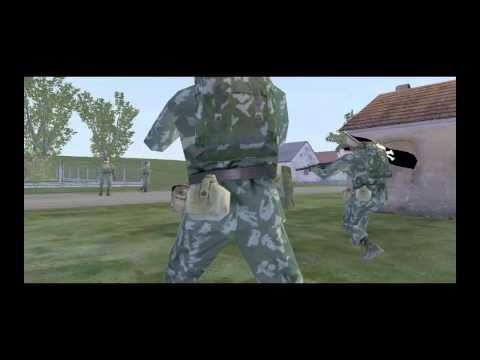 Operation Flashpoint ČSLA