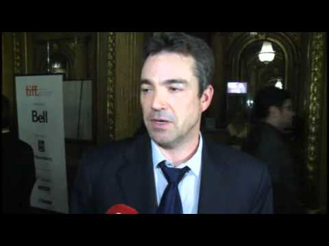 Jon Tenney - Rabbit Hole Premiere
