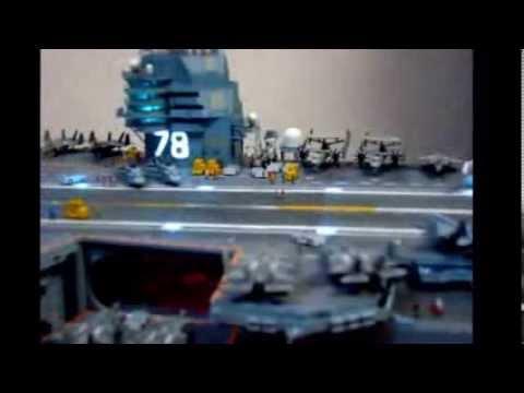 Uss Gerald R Ford Cvn 78 1 350 Youtube