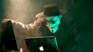 Урок 1 как стать Хакером!!!!
