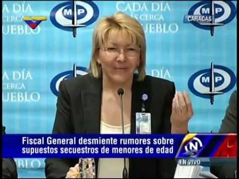 Ortega Díaz: Mujer confesó que le pagaron para esparcir rumor de falso secuestro de su hijo