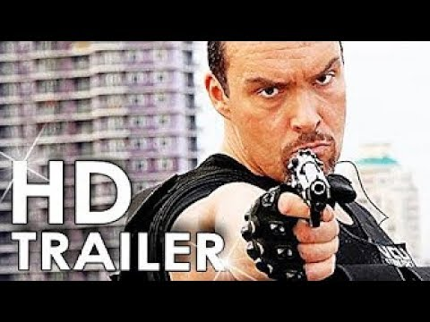 Showdown In Manila Official Trailer (2018) Action HD Movie
