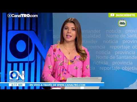 Oriente Noticias primera emisión 11 de abril
