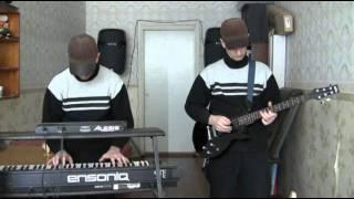 Саундтрек к фильму ДМБ 002 (гитара)