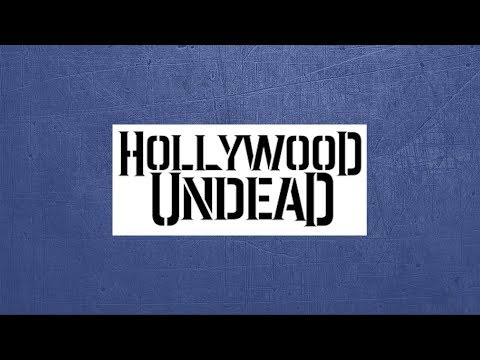 Hollywood Undead Reading Festival Interview 2018