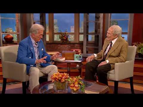 Pat Boone Celebrates Israel's 70th Anniversary