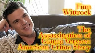 DP/30 @Emmy: Finn Wittrock, American Crime Story - Versace (2018)