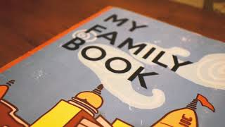 FamilyScript - Why Family Book ?