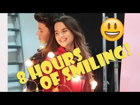 8 HOURS OF SMILING! 😃 (WK 353.2) | Bratayley
