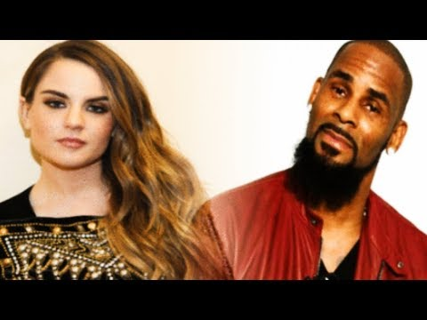 "R&B Singer JoJo Exposes R. Kelly After Watching ""Surviving R Kelly"" Mp3"