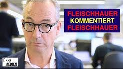 Fleischhauer kommentiert Fleischhauer | Übermedien.de