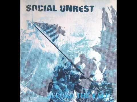 Social Unrest Before The Fall