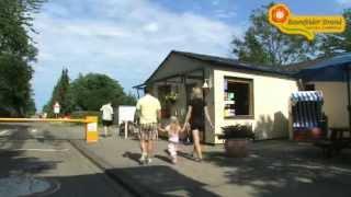 Deutschland - Am Rosenfelder Strand Ostsee Camping