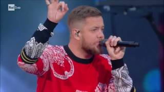 Download lagu Imagine Dragons - Believer [Live at Wind Music Awards 2017]