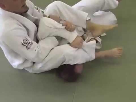 Brazilian Jiu Jitsu | Burke Blue Belt | Rank Demonstrations | ROYDEAN TV