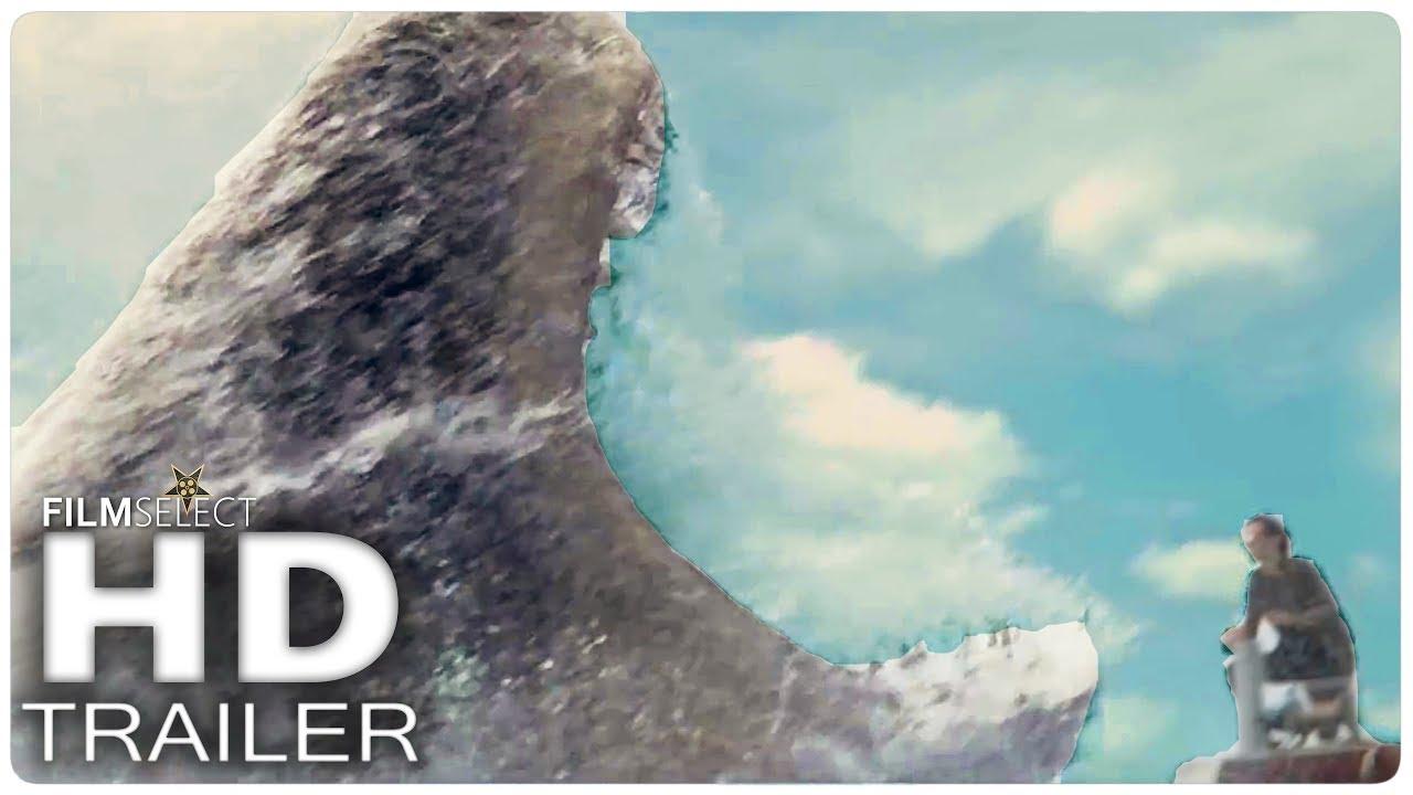 meg trailer
