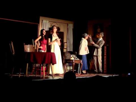 Harvey - A Phoenix Theatre Company Production