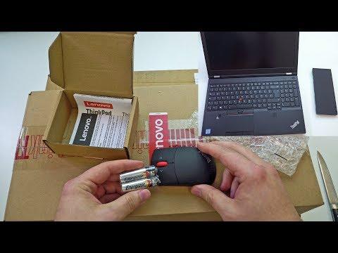 Lenovo ThinkPad P51: Inbetriebnahme, Kurztest, Netzteilkunde und Fazit (Teil 2)