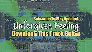 Free Hip Hop Instrumental - Unforgiven Feeling (Free D/L Included)