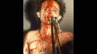 Satan Panonski - Iza Zida (Nuklearne Olimpijske Igre)