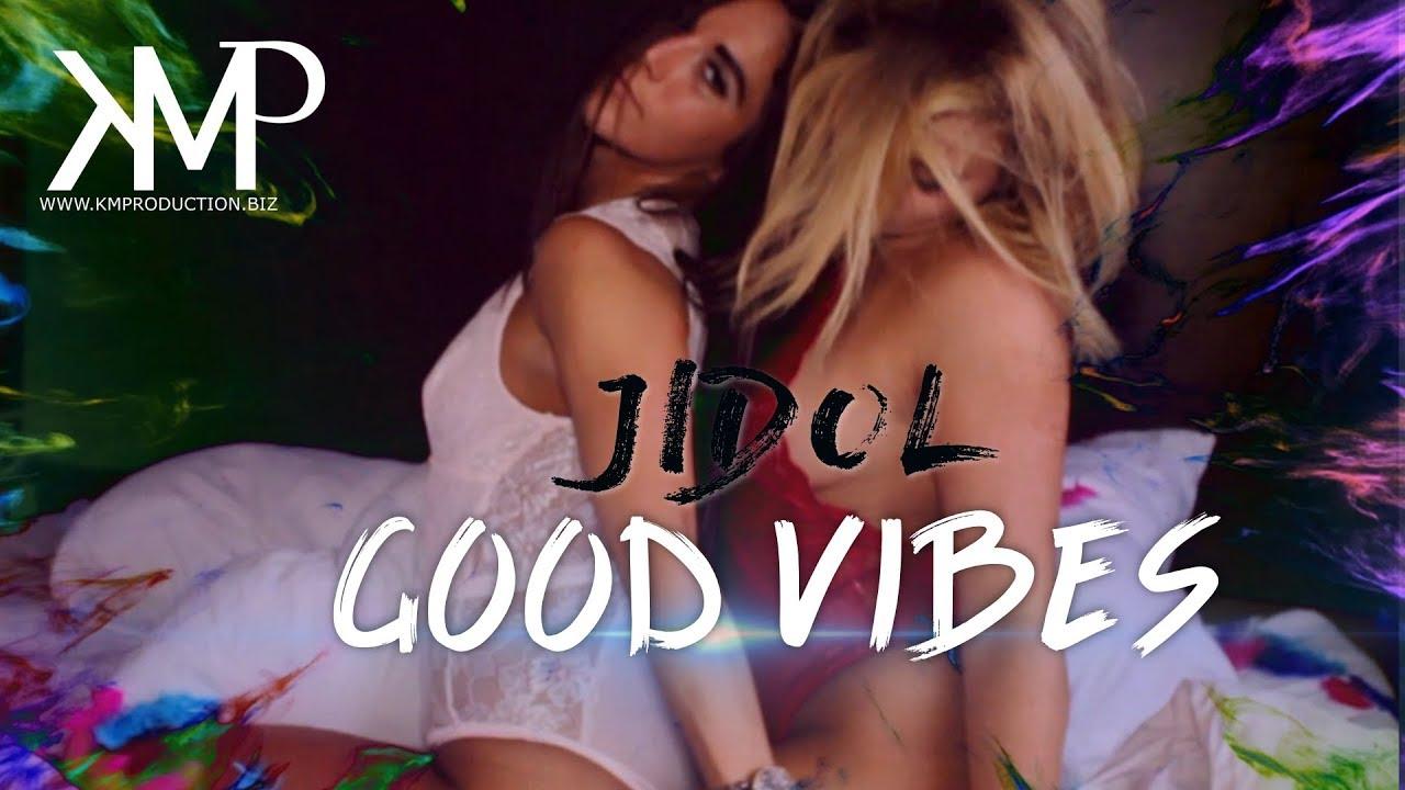 Good vibes erotica