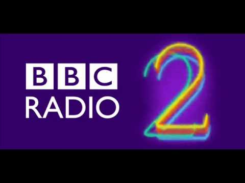 BBC Radio 2 Steve Wright News Theme + GMT Pips Jingle