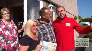 Street Prize - SA5 5JS - Portmead - 06 September 2014