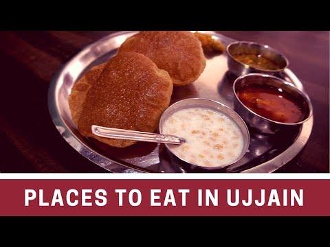 Places to eat in Ujjain | Madhya Pradesh