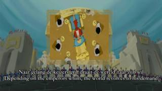 The Emperor's New Groove - Perfect World {Dutch} {S & T}