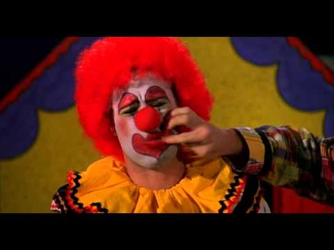 UHF - Bobo le clown