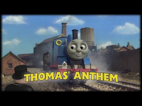 Thomas' Anthem - Series 12