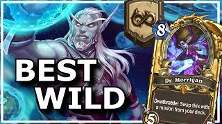 Hearthstone - Best of Wild Moments