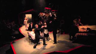 National Theatre Live: COLLABORATORS trailer 2