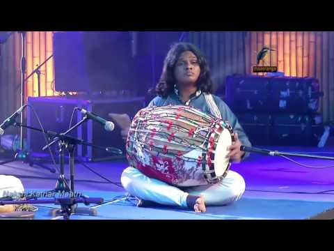Jalal Flute Magic (best Performance At Bengal Festival 2016)