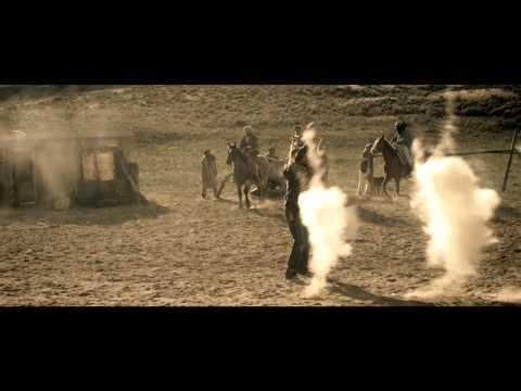 Afghan Luke Movie Trailer [HD]