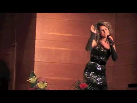 Армянская музыка: Taguhi-Anapati Arev (Bulgaria) (Armenian)