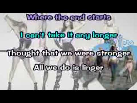 """I HATE THIS PART"" [Karaoke / Instrumental]"