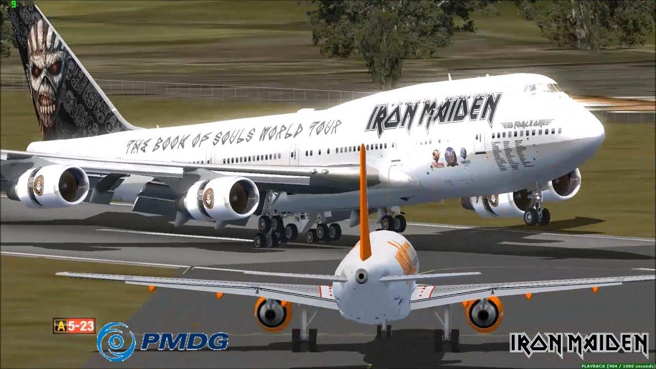 Pmdg 747 V2 Liveries